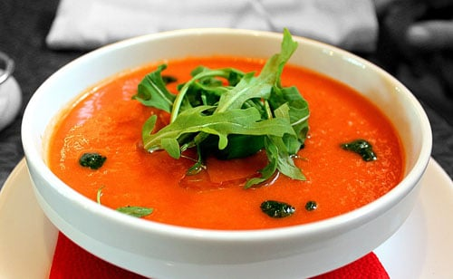can cats eat tomato soup